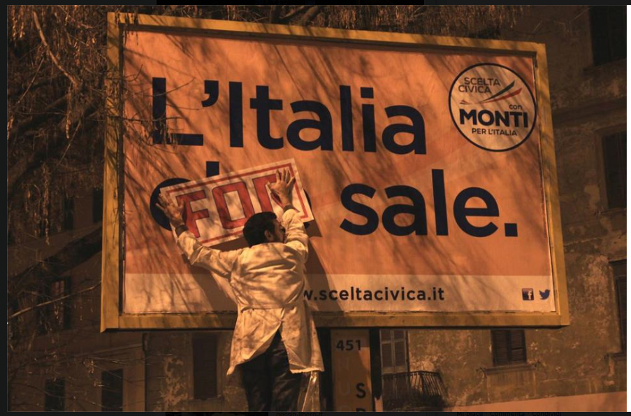Immagine.Italia for sale