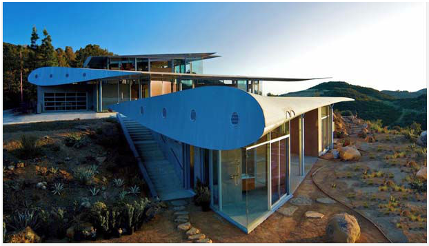 Immagine.Wing house