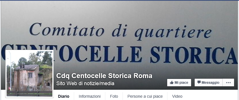 CdQ Centocelle storica
